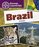 Parker, Ed: Brazil (Discover Countries)