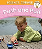 Royston, Angela: Push and Pull (Popcorn: Science Corner)