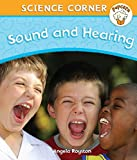 Royston, Angela: Sound and Hearing (Popcorn: Science Corner)
