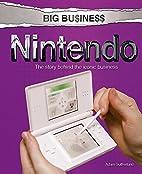 Nintendo (Big Business) by Adam Sutherland