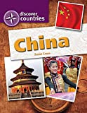 Crean, Susan: China (Discover Countries)