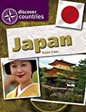 Crean, Susan: Japan (Discover Countries)