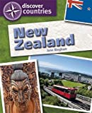 Bingham, Jane: New Zealand (Discover Countries)