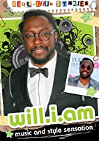 will.i.am: Music and Style Sensation…