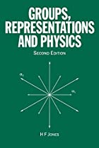 Groups, Representations and Physics by H.F…