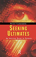 Seeking Ultimates: An Intuitive Guide to…
