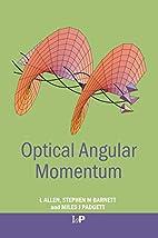 Optical Angular Momentum (Optics &…