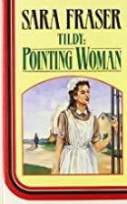 Pointing Woman by Sara Fraser
