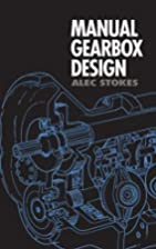 Manual gearbox design by Stokes