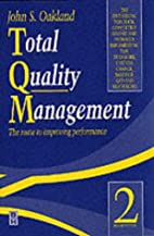 Total Quality Management: The Route to…
