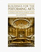 Buildings for the performing arts : a design…