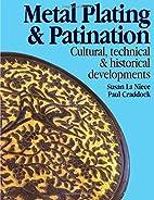 Metal Plating and Patination: Cultural,…