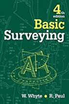 Basic Surveying, Fourth Edition by Raymond E…