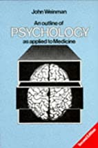 An outline of psychology as applied to…