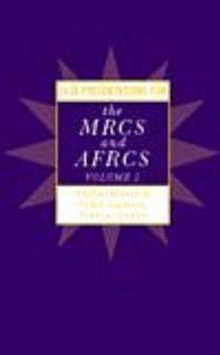 case-presentations-mrcs-and-afrcs-volume-1-case-presentations-for-the-mrcs-the-afrcs