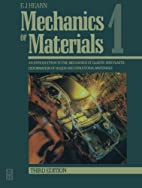 Mechanics of Materials Volume 1, Third…