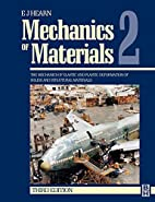 Mechanics of Materials 2, Third Edition: The…