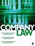 Smith, Douglas: Company Law