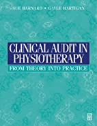 Clinical Audit in Physiotherapy: From Theory…