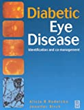 Birch, Jennifer: Diabetic Eye Disease: Identification and Co-Management