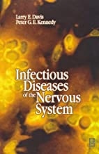 Infectious Diseases of the Nervous System by…