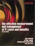 Sherwood-Smith, Michael: The Effective Measurement and Management of It Costs and Benefits