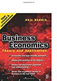 Harris: Business Economics: Theory and Application