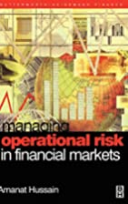 Managing Operational Risk in Financial…