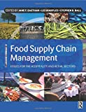 Eastham, Jane: Food Supply Chain Management: Issues for the Hospitality and Retail Sectors