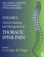 The Clinical Anatomy and Management of…
