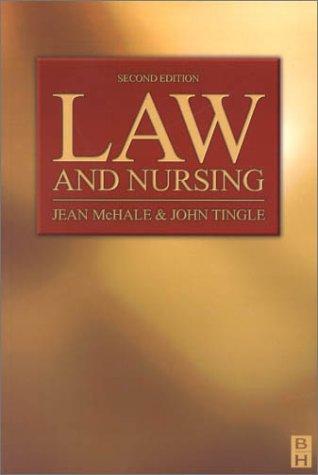 law-and-nursing-2e