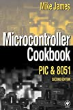 James, Mike: Microcontroller Cookbook, Second Edition