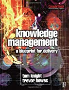 Knowledge Management for IT Professionals…