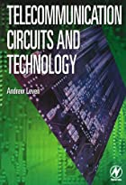 Telecommunication Circuits and Technology by…