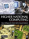 Hellingsworth, Bruce: Higher National Computing