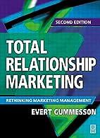 Total relationship marketing : marketing…