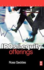 IPOs and Equity Offerings (Securities…