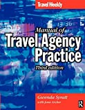 Archer, Jane: Manual of Travel Agency Practice