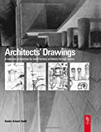 Architect's Drawings: A selection of…