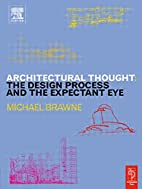 Architectural Thought:: the design process…