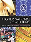 Anderson, Howard: Higher National Computing: Core Units for Btec Higher Nationals in Computing and It