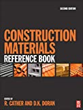 Doran, David, K.: Construction Materials Reference Book