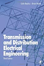 Transmission and Distribution Electrical…