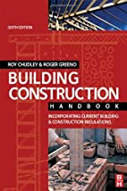 Building Construction Handbook by Roy…
