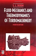 Fluid Mechanics and Thermodynamics of…