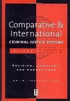 Comparative and international criminal…