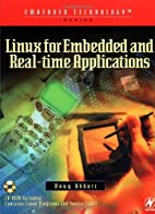 Linux for Embedded and Real-Time…