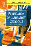 Armarego, W. L. F.: Purification of Laboratory Chemicals