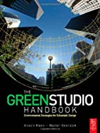 The Green Studio Handbook: Environmental…