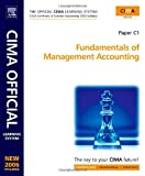 Walker, Janet: Cima Learning System 2007: Fundamentals of Management Accounting